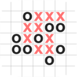 Tic Tac Toe Chess Classic – Free Puzzle Game (MOD, Unlimited Money) 1712.2020