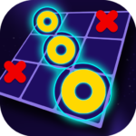 Tic Tac Toe King – Online Multiplayer Game (MOD, Unlimited Money) 1.0.8