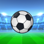 Toe Bounce Master – Soccer Ball Juggling Game (MOD, Unlimited Money) 2.8