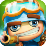 Top Defense:Merge Wars (MOD, Unlimited Money) 1.0.15