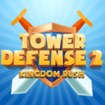 Tower Defense 2 – Kingdom Rush Game (MOD, Unlimited Money) 3.1