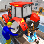 Tractor Mechanic Simulator 19 (MOD, Unlimited Money) 1.6