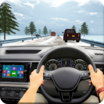 Traffic Racing In Car Driving : Free Racing Games (MOD, Unlimited Money) 1.2.2