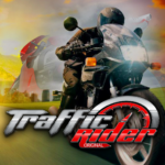 Traffic Rider Original (MOD, Unlimited Money) 1.0