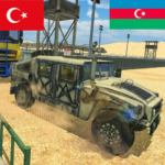 Turkish Azerbaijan Military Operation (MOD, Unlimited Money) 1.1