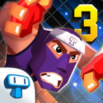 UFB 3: Ultra Fighting Bros – 2 Player Fight Game (MOD, Unlimited Money) 1.0.2