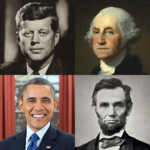US Presidents and Vice-Presidents – History Quiz (MOD, Unlimited Money) 3.1.0