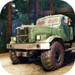 USSR Off Road Truck Driver (MOD, Unlimited Money) 1.03
