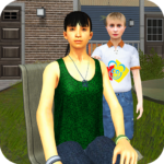 Virtual Twins mom: Mother Simulator Family life (MOD, Unlimited Money) 3
