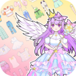 Vlinder Princess – Dress Up Games, Avatar Fairy (MOD, Unlimited Money) 1.3.9
