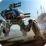 War Robots Test (MOD, Unlimited Money) 6.7.0