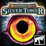 Warhammer Quest: Silver Tower -Turn Based Strategy  1.4005