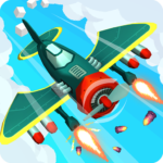 Wingy Shooters – Epic Battle in the Skies (MOD, Unlimited Money)