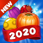 Witchy Wizard: New 2020 Match 3 Games Free No Wifi (MOD, Unlimited Money) 2.1.3