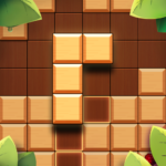 Wood Block Puzzle: Classic wood block puzzle games (MOD, Unlimited Money) 1.1.1