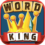 Word King Free Word Games & Puzzles   (MOD, Unlimited Money) 1.3