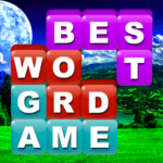 Word Search Jigsaw : Hidden Words Find Game (MOD, Unlimited Money) 3.1