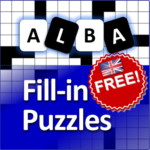 Wordsfit –  crossword fill it in word puzzles game (MOD, Unlimited Money) 7.6
