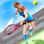 World Tennis Online 3D : Free Sports Games 2020 (MOD, Unlimited Money) 1.6