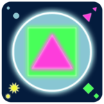 World of Shapes (MOD, Unlimited Money)