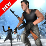 Zombie Sniper Free Fire: 3d Shooting 2020 Games (MOD, Unlimited Money) 1.1.4
