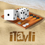 iTavli-All Backgammon games (MOD, Unlimited Money) 5.1