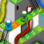mini Snakes and Ladders 2021 (MOD, Unlimited Money) 3.5