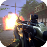 zombie shooting survive – zombie fps game (MOD, Unlimited Money) 1.0.8