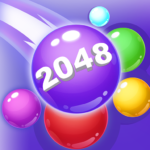 2048 Lucky Merge – Easy to Win (MOD, Unlimited Money) 1.0.1