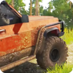 4X4 SUV Offroad Drive Rally (MOD, Unlimited Money) 1.1.3