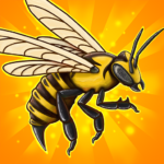 Angry Bee Evolution (MOD, Unlimited Money) 3.3.0.1b