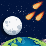 Asteroid Attack (MOD, Unlimited Money) 3.0