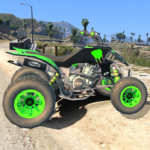 Atv Quad Bike Offroad 4×4 Car Racing Games 2021 (MOD, Unlimited Money) 1.02