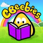 BBC CBeebies Storytime – Bedtime stories for kids (MOD, Unlimited Money) 2.12.1