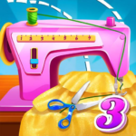 🐰🐼Baby Tailor 3 – Crazy Animals (MOD, Unlimited Money) 5.0.5038