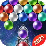 Bubble Shooter Game Free (MOD, Unlimited Money) 2.2.5