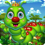 Candy Bugs Paradise (MOD, Unlimited Money) 2.11.2016