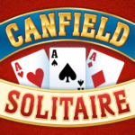 Canfield Solitaire   (MOD, Unlimited Money) 2.2.5