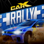 CarX Rally (MOD, Unlimited Money) 13506