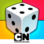 Cartoon Network Ludo (MOD, Unlimited Money) 1.0.305