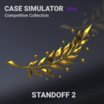 Case simulator for Standoff 2  (MOD, Unlimited Money) 1.0.8
