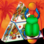 Cheops Pyramid Solitaire (MOD, Unlimited Money) 5.1.1853