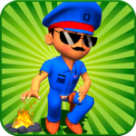 Chota Singhaam Lonely Jungle Run 2020   (MOD, Unlimited Money) 12