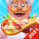 Crazy Diner Crazy Chef's Cooking Game  1.1.1