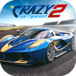 Crazy for Speed 2 (MOD, Unlimited Money) 3.5.5016