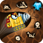 Digger Machine: dig and find minerals (MOD, Unlimited Money) 2.7.6