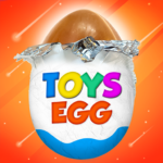 Eggs game – Toddler games (MOD, Unlimited Money) 3.1.3