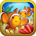 Fish Garden – My Aquarium (MOD, Unlimited Money) 1.65