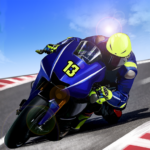 Free motorcycle game – GP 2020 (MOD, Unlimited Money) 2.1
