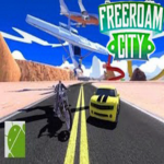 Freeroam City Online (MOD, Unlimited Money) 1
